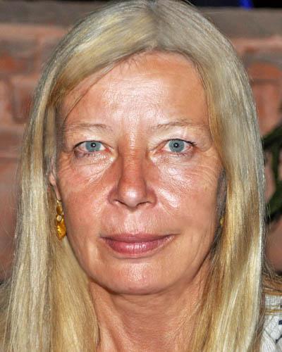 Frau Bösiger